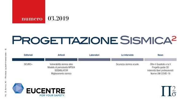 Progettazione Sismica vol3-2019