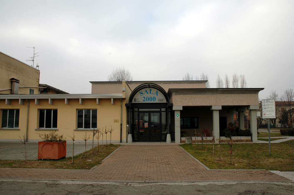 Sala 2000 - 01