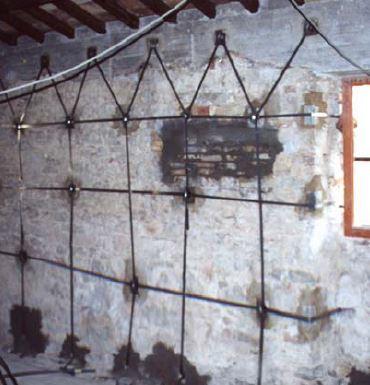 Cam Murature sasso