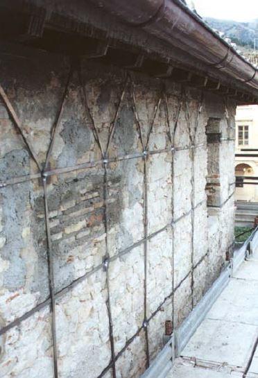 Cam murature