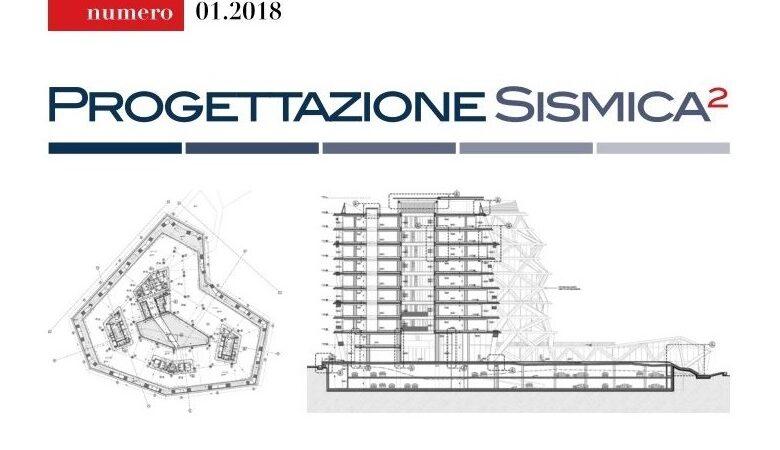 Progettazione Sismica 01-2018-2