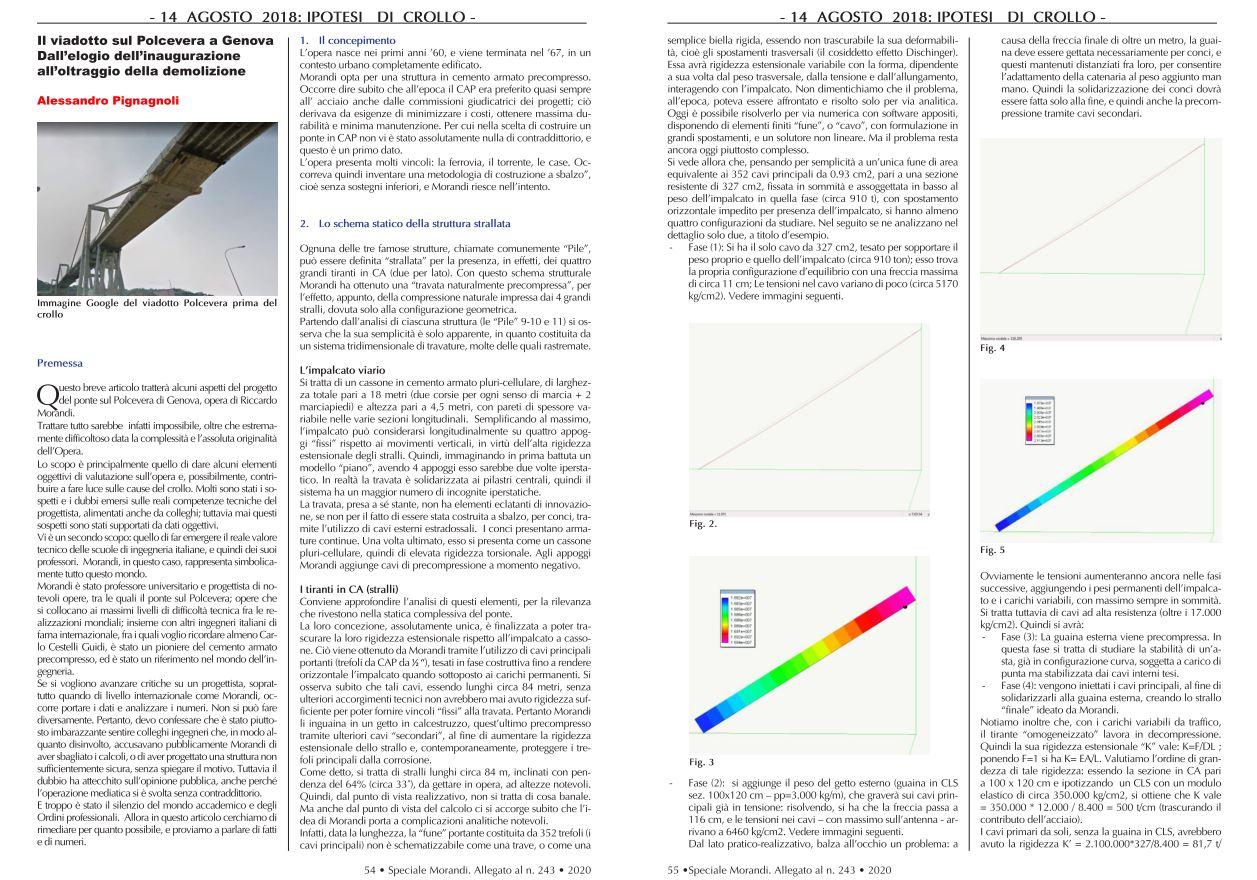 Galileo - articolo (1 di 3)